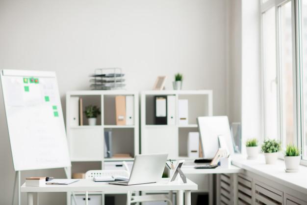 kontorforsyninger